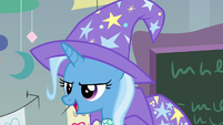 """Trixie """"I can bring the field trip to us!"""" S9E20"""
