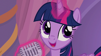 "Twilight ""something even more important"" S9E17"