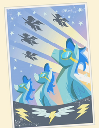 538px-Wonderbolts Poster S1E01