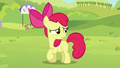 Apple Bloom correcting herself S5E17.png