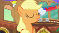 """Applejack """"never would have been able to trick the trickster"""" S6E20.png"""