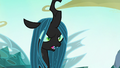 Chrysalis declaring revenge on Starlight Glimmer S6E26.png