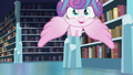 Flurry Heart flying away S6E2.png