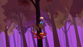 Garble and his friends hit tree again S2E21.png