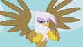 Gilda getting irritated S1E05.png