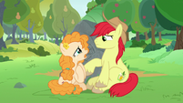 """Pear Butter """"what do you want me to do"""" S7E13"""