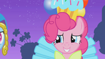 Pinkie Pie embarrassed S1E14