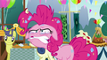 Pinkie Pie getting very impatient S7E23.png
