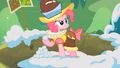 Pinkie Pie with snowball S02E11.png