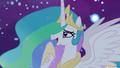 """Princess Celestia """"good call, Celestia!"""" S7E10.png"""