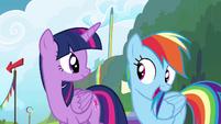 Rainbow -Right team-- S4E10