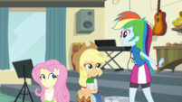 Rainbow Dash -of course you can use the money- EGS1