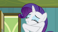 Rarity Sunday morning S2E16
