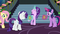 """Starlight """"some take you by surprise"""" S6E8"""