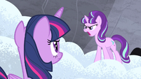 "Starlight ""spare me your sentimental nonsense!"" S5E2"