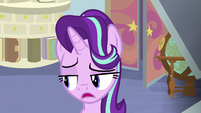Starlight -not much need for a guidance counselor- S8E12