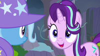 "Starlight Glimmer ""I'll explain everything"" S7E17"