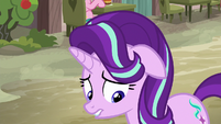 Starlight Glimmer --I thought everything was fine-- S6E25