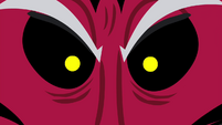 Tirek's eyes S4E26