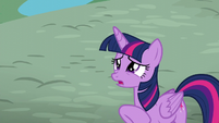 Twilight --'It is--- S5E22