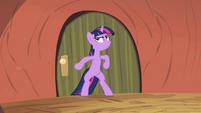 Twilight not letting you out S2E10