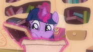"""Twilight really excited """"ooh!"""" S03E13"""