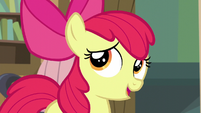 Apple Bloom -I needed more sleep than I thought!- S5E4