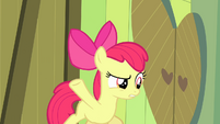 Apple Bloom -You see what I mean- S4E17