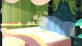 Apple Bloom leaves the bed fast S5E04.png