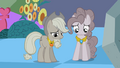 Applejack and Pinkie Sad S2E2.png