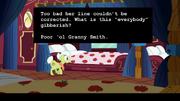CREW Granny Smith evolutionofascene3