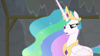 "Celestia ""thought I was a bad actress"" S8E7"