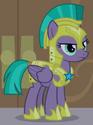 Chrysalis royal guard disguise ID S9E17