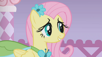 "Fluttershy ""It's nice"" S1E14"