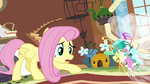 "Fluttershy ""don't want you to feel abandoned"" S4E16.png"
