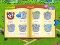 Gameloft characters Time Turner, Bon Bon, Lyra.png