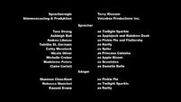 German Credits 4 - S1E7-E12