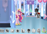 King Sombra Princess Cadance Crystal Empire Seek and Find