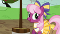 """Miss Cheerilee """"I get to say this twice"""" S6E14.png"""