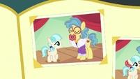 Photo of Charity and filly Coco S5E16