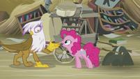 Pinkie -I'll buy one!- S5E8