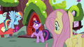 Rainbow blowing raspberry S4E21.png