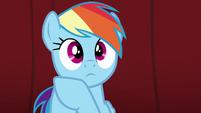 Rainbow realizes something S5E15