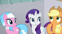"Rarity ""so my time here isn't a total loss"" S6E10"