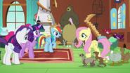 S07E05 Rainbow Dash oferuje pomoc