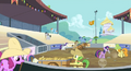 Searching for Applejack at the rodeo site S2E14.png