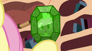 Spike's reflection on the gem S3E11 (Promo)