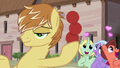 Swooning Ponies swoon over Feather Bangs S7E8.png