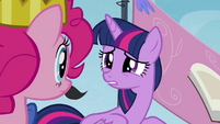 Twilight -I appreciate your help and all- S4E22
