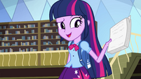 Twilight prepares talking points EG